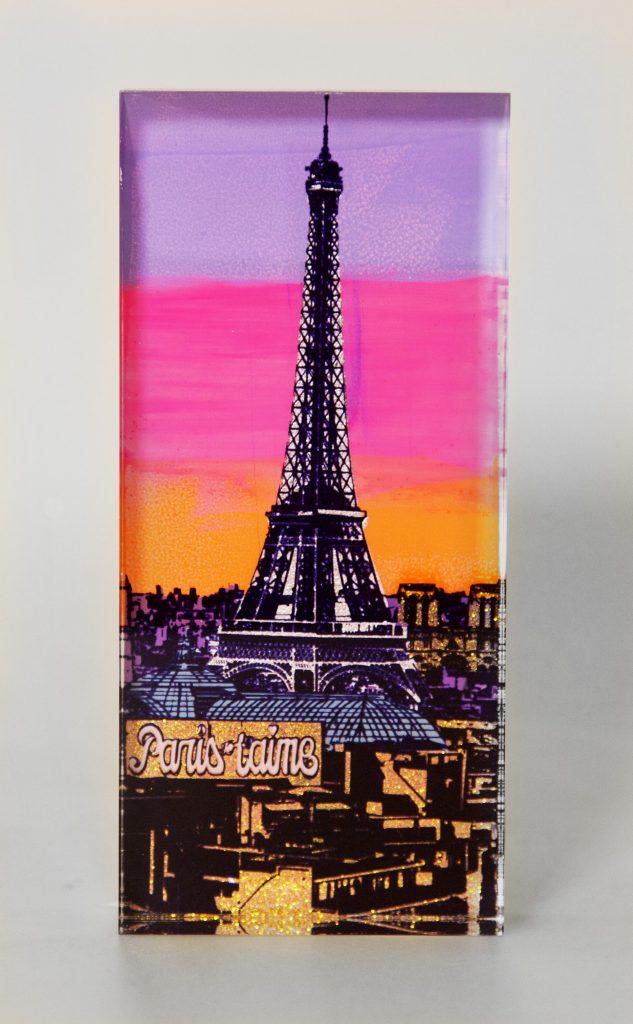 Paris Sandra Rauch