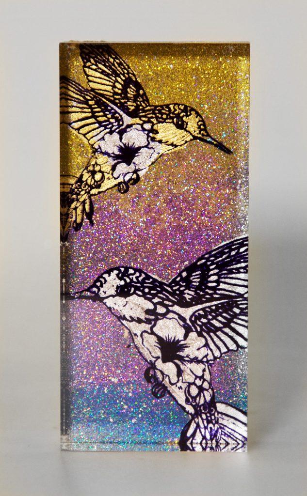 Kolibris Sandra Rauch