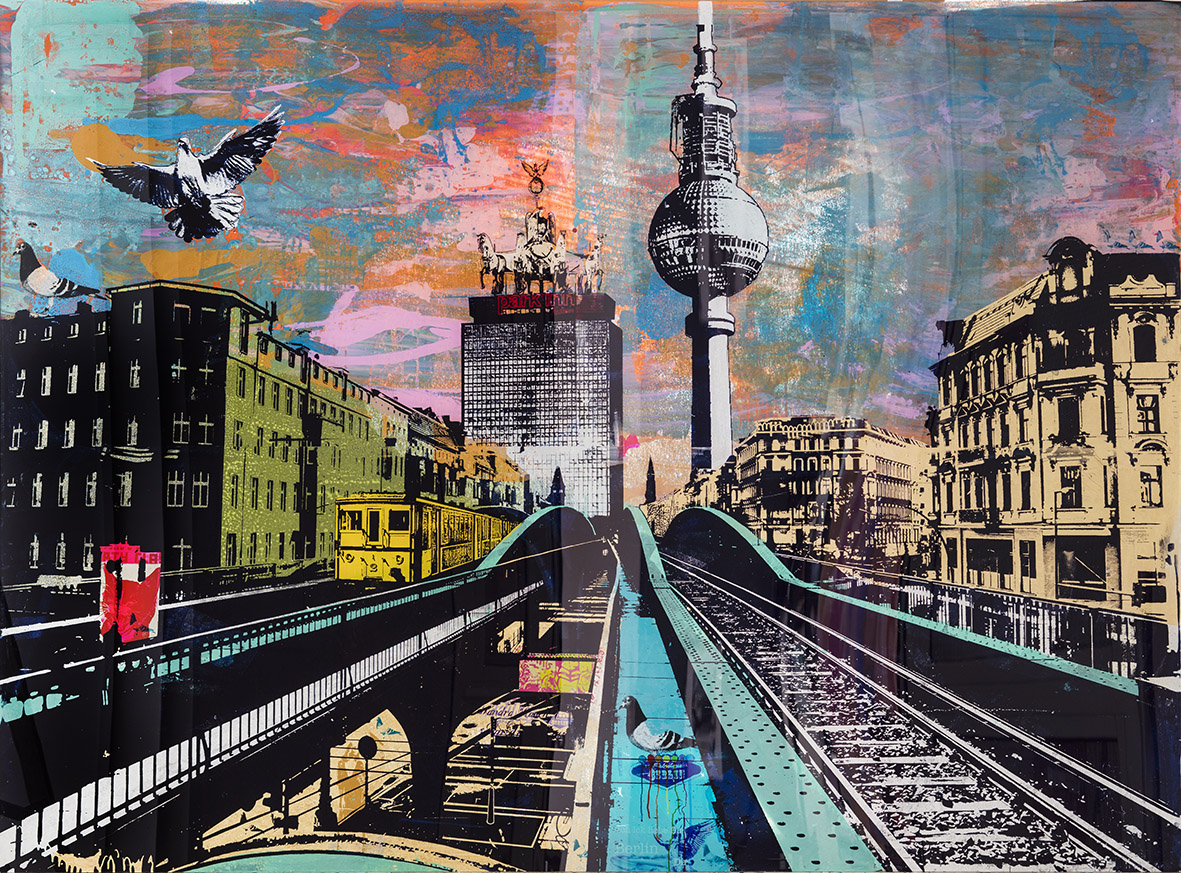 Berlin Eberswalder